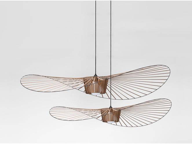 lampa wisz ca vertigo miedziana sklep z o wietleniem. Black Bedroom Furniture Sets. Home Design Ideas