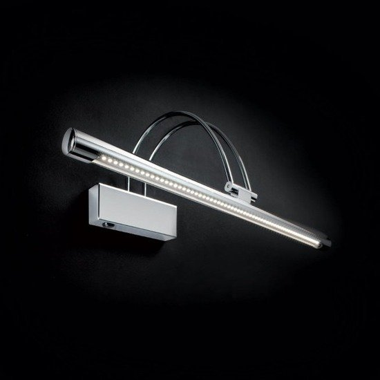 KINKIET BOW D46 CHROM 007045 IDEAL LUX