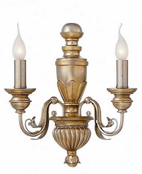 KINKIET FIRENZE AP2 020846 IDEAL LUX