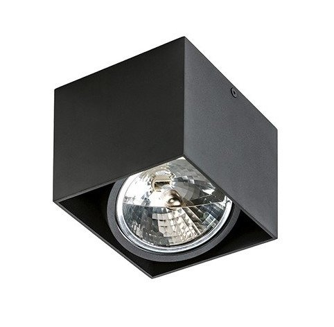 Lampa Azzardo ALEX BLACK GM4112 BK