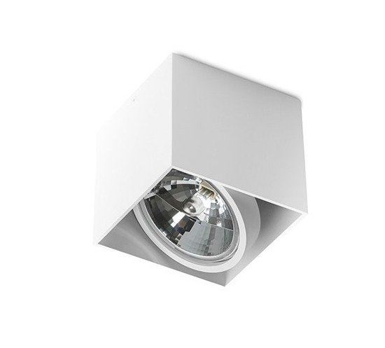 Lampa Azzardo ALEX WHITE GM4112 WH