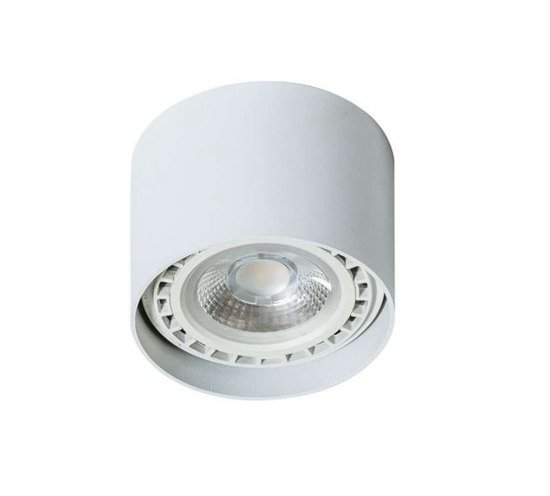 Lampa Azzardo ECO ALIX WHITE GM4210 WH