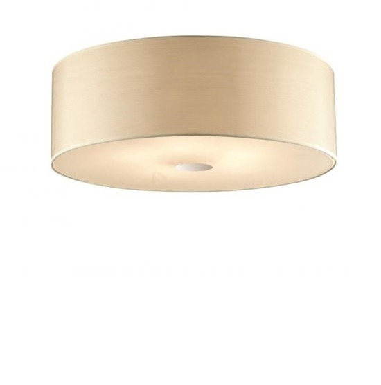 PLAFON  WOODY PL5 090863 IDEAL LUX