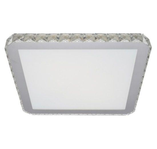 Plafon Gallant 38 Square led 1557-FM Azzardo