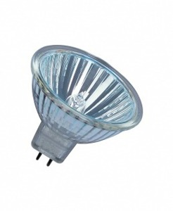 HALOGEN MR16 45W 60st GU5,3 12V (65W) ECO