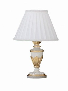 LAMPA STOŁOWA FIRENZE TL1 SMALL 012889 IDEAL LUX