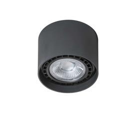 Lampa Azzardo ECO ALIX BLACK GM4210 BK