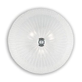 PLAFON SHELL PL3 008608 IDEAL LUX